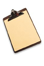 Services clipboard